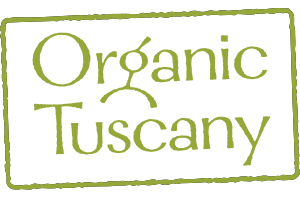 Organic Tuscany Cookbook