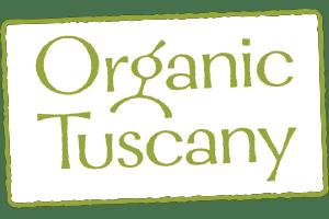 Organic Tuscany Cookbook